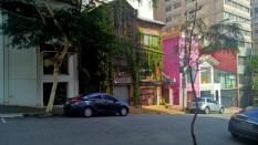 Colorful Sao Paulo