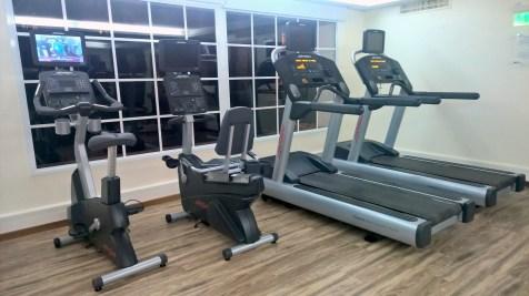 Belmond Hotel das Cataratas Gym
