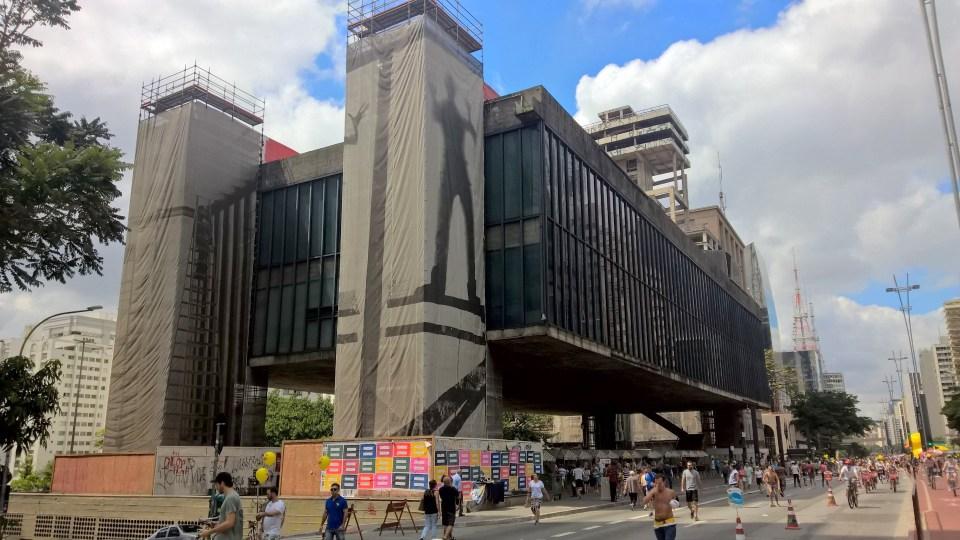 Museum of Art Sao Paulo