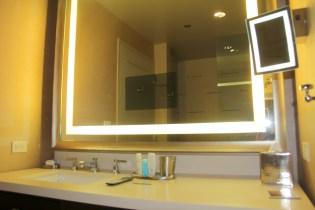 Omni Hotel Dallas Premier Room