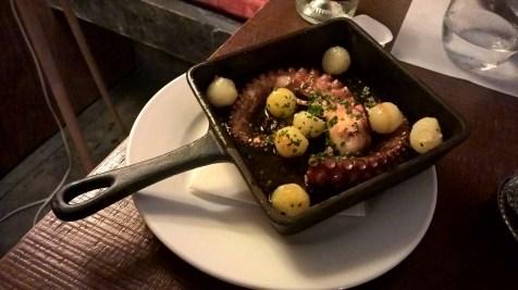 Sheraton Gran Canaria Dinner