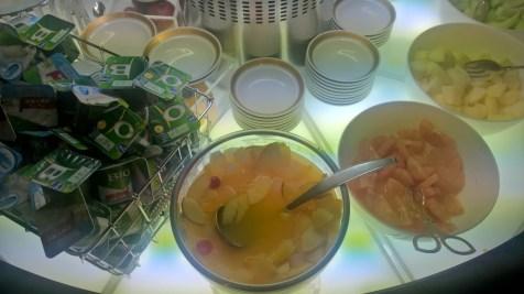 InterContinental ANA Tokyo Breakfast