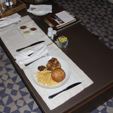 Ponta dos Ganchos Room Service