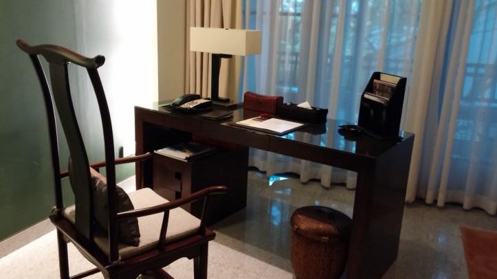 Banyan Tree Hangzhou Suite