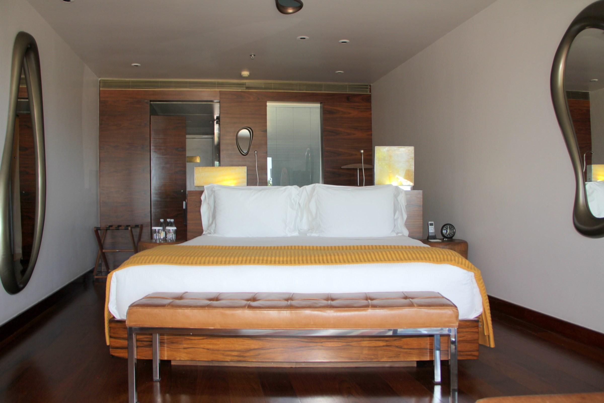 Hotel Fasano Rio de Janeiro Deluxe Room