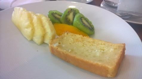 Caesar Park Hotel Rio de Janeiro Breakfast