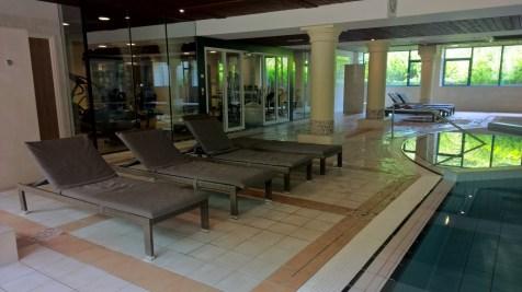 Hilton Royal Parc Soestduinen Pool