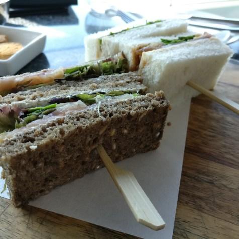 InterContinental Sydney Club Lunch