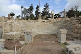 Alexandria Amphitheatre