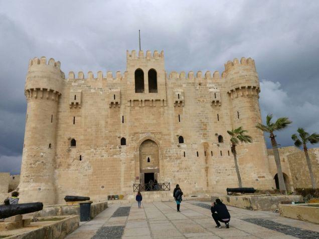 alexandria-citadel-of-qaitbay-12