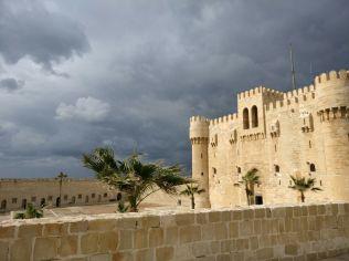alexandria-citadel-of-qaitbay-14