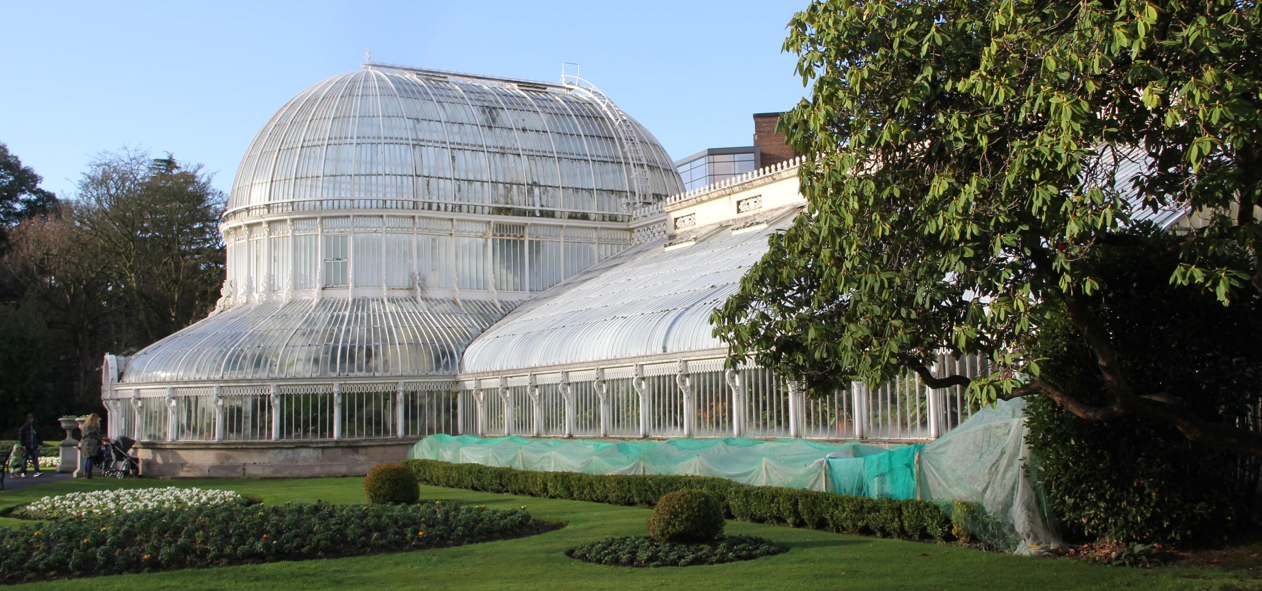 Belfast Botanical Garden