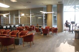 Diamond Lounge Brussels Seating