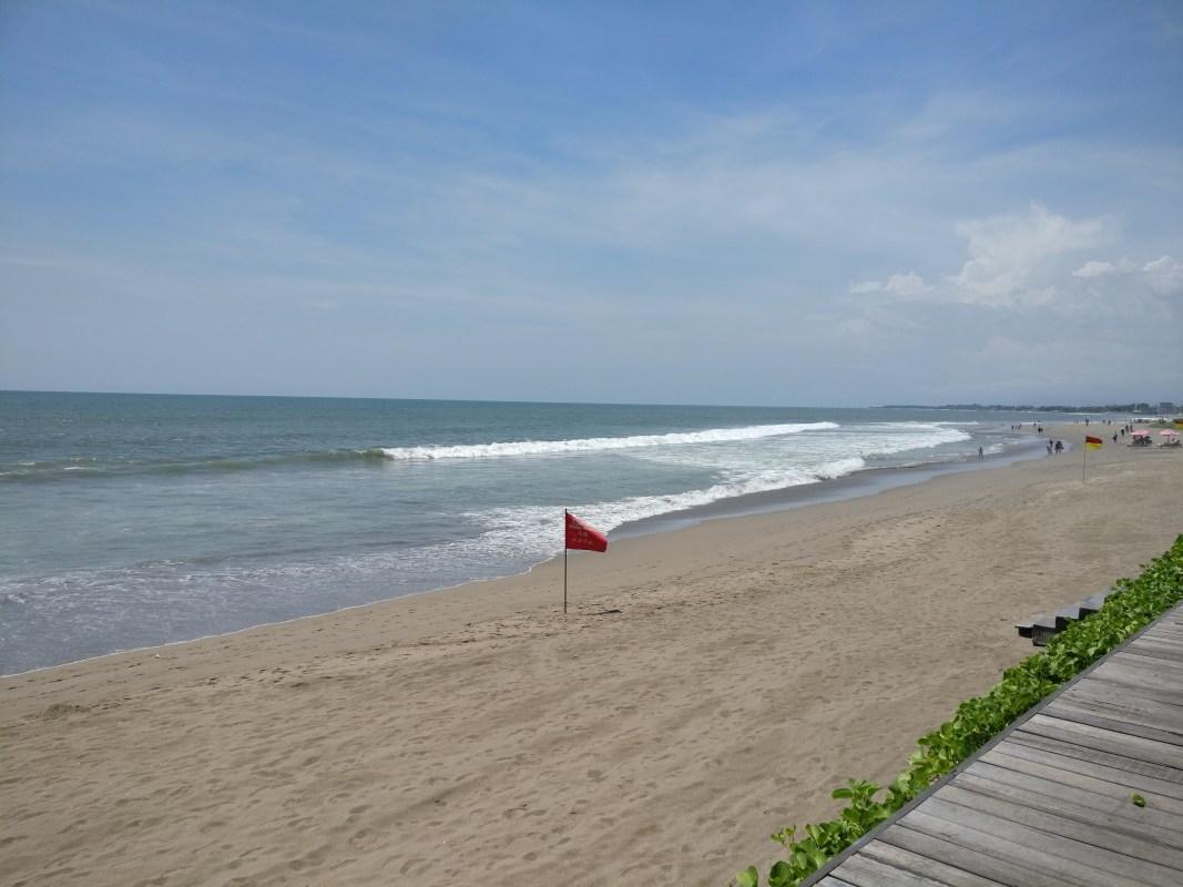 The Legian Bali Beach
