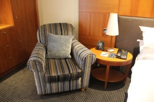 Hilton Adelaide Executive Room