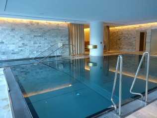 InterContinental Davos Pool