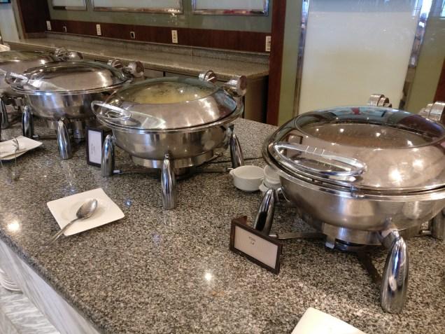 Hilton Alexandria Corniche Breakfast