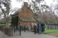Melbourne Cooks Cottage
