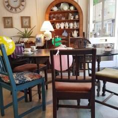Exeter Hidden Treasure Tea Room 3