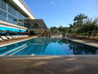 Amathus Beach Hotel Limassol Outdoor Pool