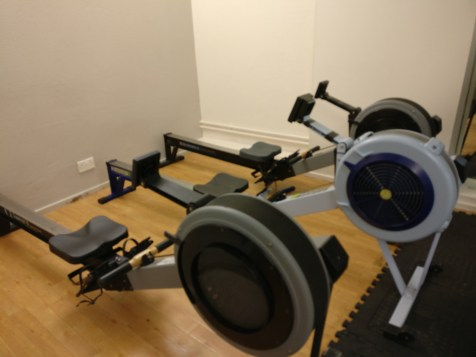 The Imperial Torquay Gym