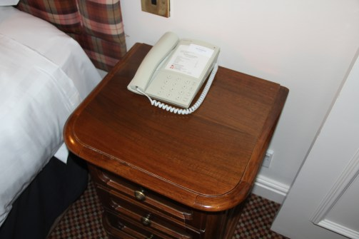 The Imperial Torquay Standard Sea Facing Room Condition