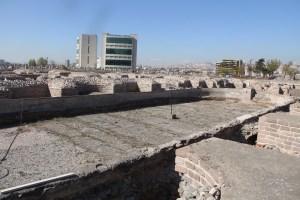 Ankara Roman Bath