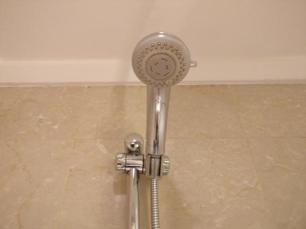 Hilton Buenos Aires Executive Junior Suite Bathroom