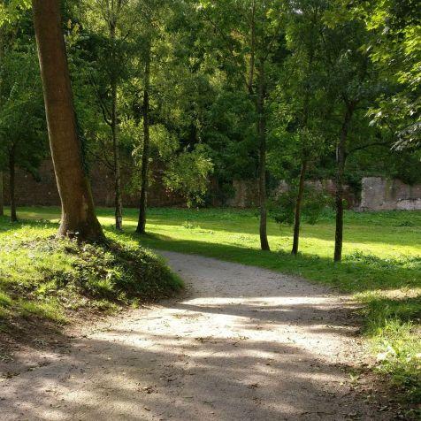 Citadelle d'Arras Park