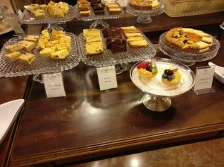 Due Torri Hotel Verona Breakfast