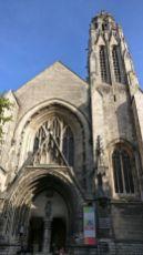 Eglise Saint Jean-Baptiste Arras