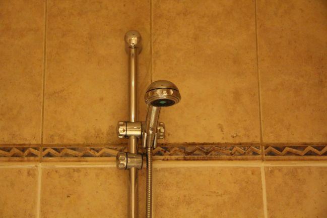 Hilton Pyramids Golf Resort Presidential Suite Bathroom