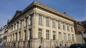 Palais des Etats d'Artois