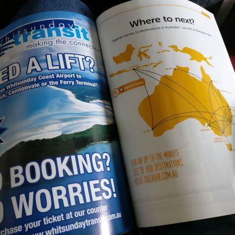 Tigerair Australia Magazine