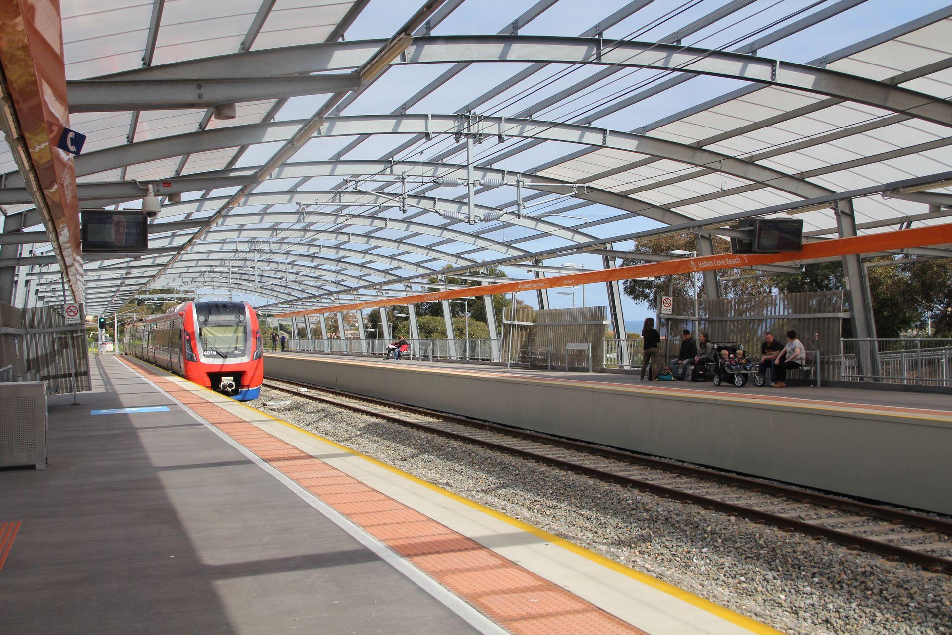 Adelaide Metro