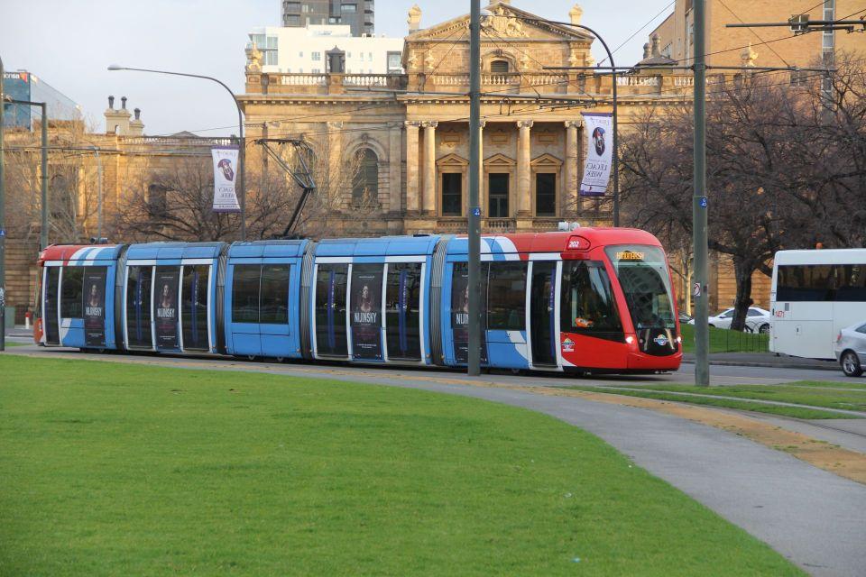 Adelaide Tram