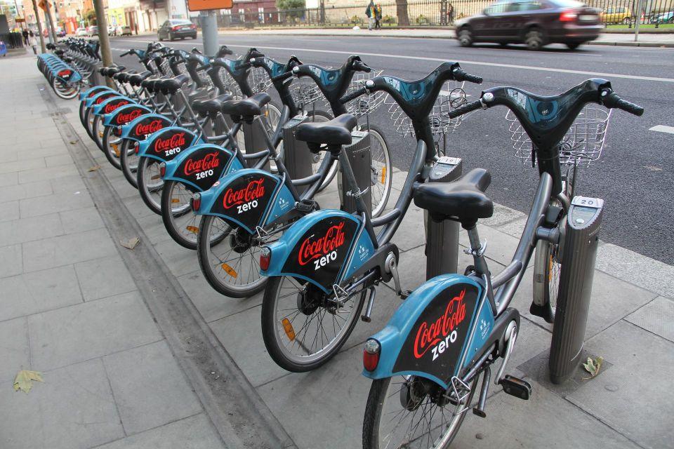 Bikes Dublin