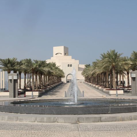 Doha Museum of Islamic Art 2
