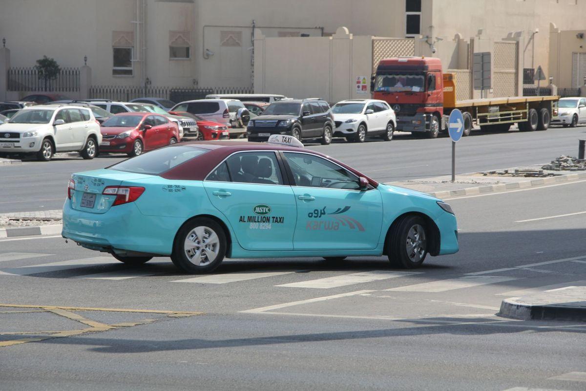 Doha Taxi
