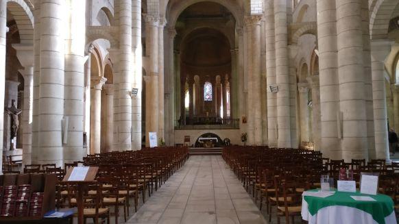Eglise Saint Hilaire Poitiers
