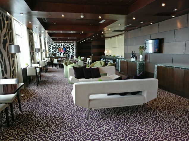 Grand Mercure Danang Executive Lounge