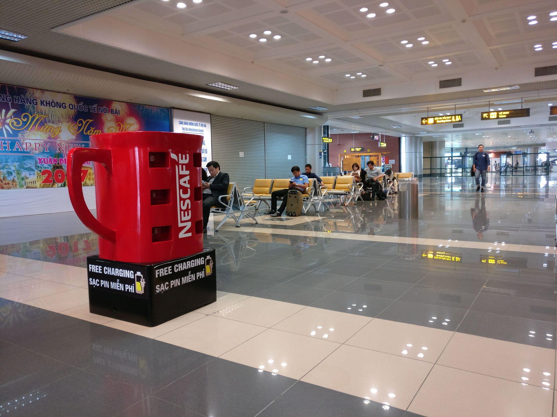 Hanoi Airport