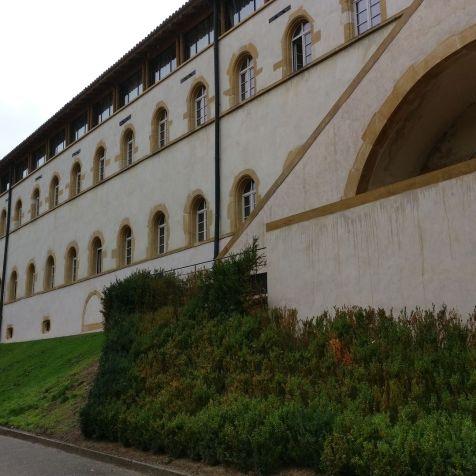 Hotel de la Citadelle Metz