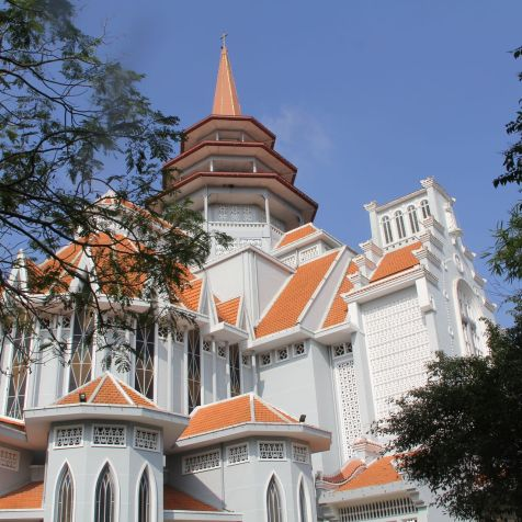 Hue Cathedral