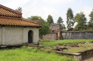 Hue Royal Palace Cung Dien Tho