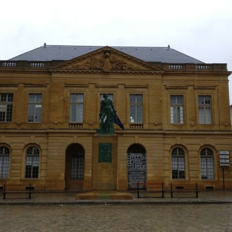 Metz Office de Tourisme