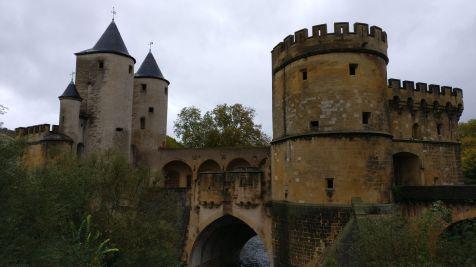 Metz Porte des Allemandes