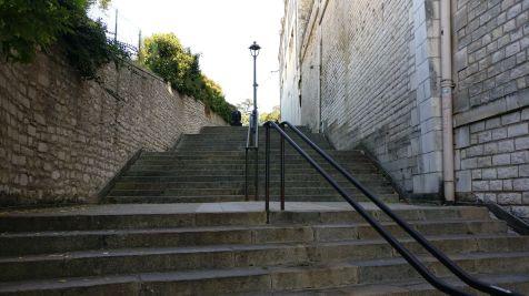 Poitiers Elevation