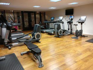 The Marker Dublin Gym