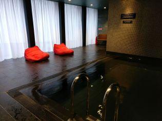The Marker Dublin Pool